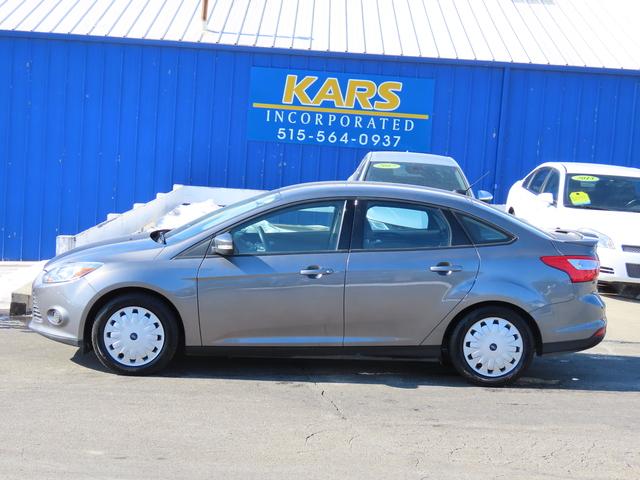 2014 Ford Focus SE  - E82831  - Kars Incorporated