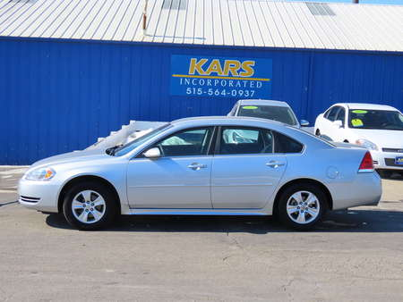 2013 Chevrolet Impala LS for Sale  - D65574  - Kars Incorporated