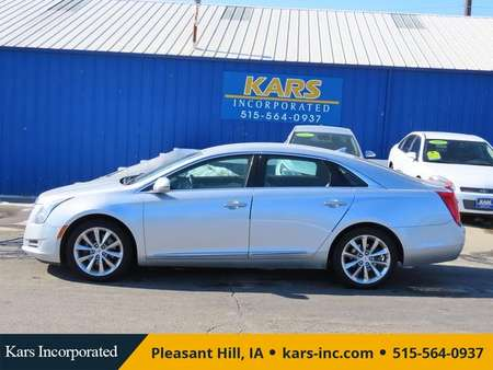 2014 Cadillac XTS Luxury AWD for Sale  - E81590  - Kars Incorporated