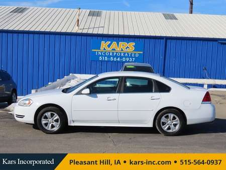2013 Chevrolet Impala LS for Sale  - D40413  - Kars Incorporated