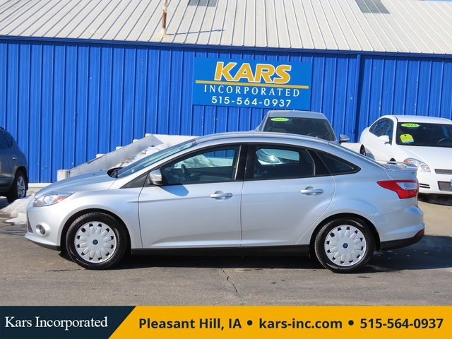 2014 Ford Focus SE  - E82818  - Kars Incorporated