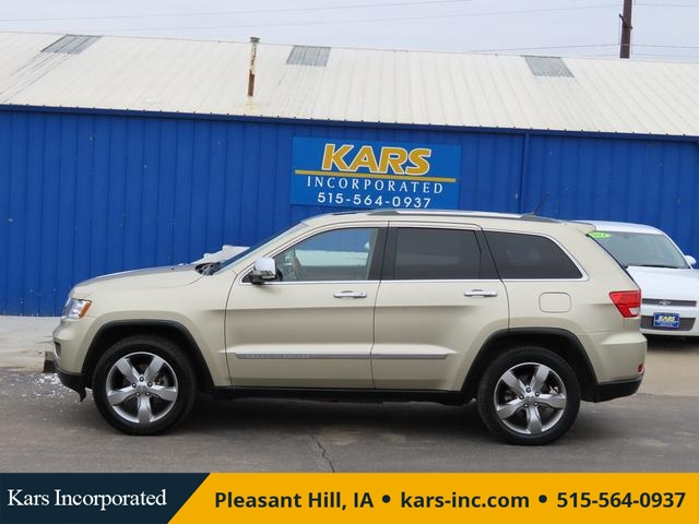 2011 Jeep Grand Cherokee  - Kars Incorporated