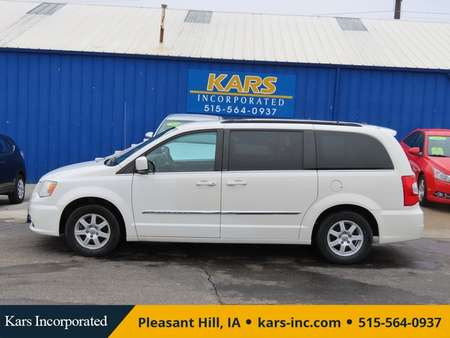 2011 Chrysler Town & Country Touring-L for Sale  - B59219P  - Kars Incorporated