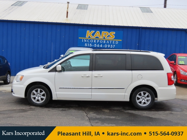 2011 Chrysler Town & Country Touring-L  - B59219P  - Kars Incorporated