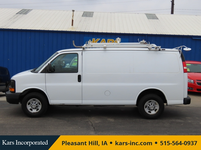 2012 Chevrolet Express  - Kars Incorporated
