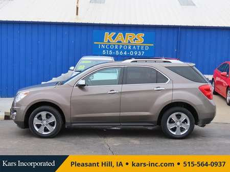 2012 Chevrolet Equinox LTZ AWD for Sale  - C28138  - Kars Incorporated