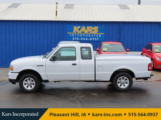 2011 Ford Ranger XLT 2WD SuperCab  - B59895  - Kars Incorporated