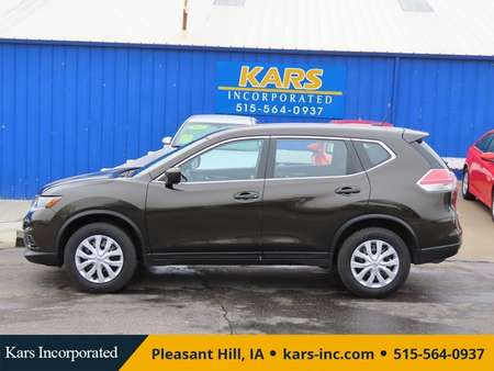 2016 Nissan Rogue  for Sale  - G83986P  - Kars Incorporated