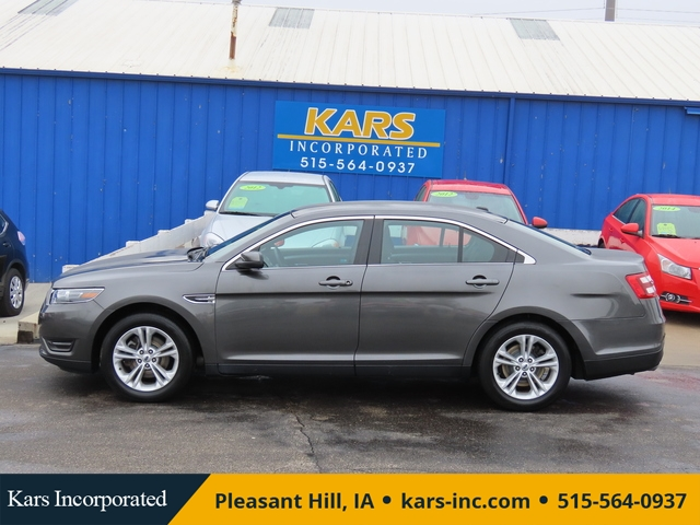 2016 Ford Taurus SEL  - G00616  - Kars Incorporated