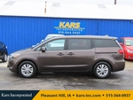 2017 Kia Sedona  - Kars Incorporated
