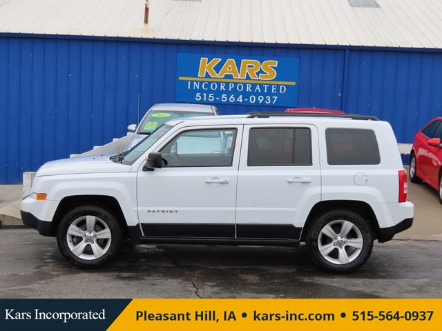 2017 Jeep Patriot Sport  - H09091  - Kars Incorporated