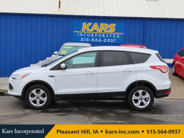 2014 Ford Escape SE  - E29768  - Kars Incorporated