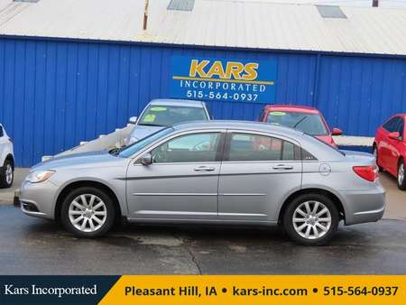 2014 Chrysler 200 Touring for Sale  - E83969  - Kars Incorporated