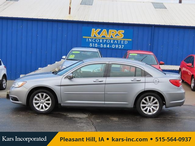 2014 Chrysler 200 Touring  - E83969  - Kars Incorporated