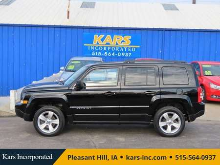 2013 Jeep Patriot Latitude 4WD for Sale  - D08788  - Kars Incorporated
