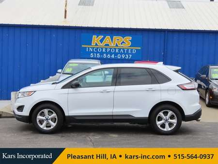 2018 Ford Edge SE AWD for Sale  - J20937  - Kars Incorporated