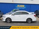 2018 Chevrolet Sonic  - Kars Incorporated