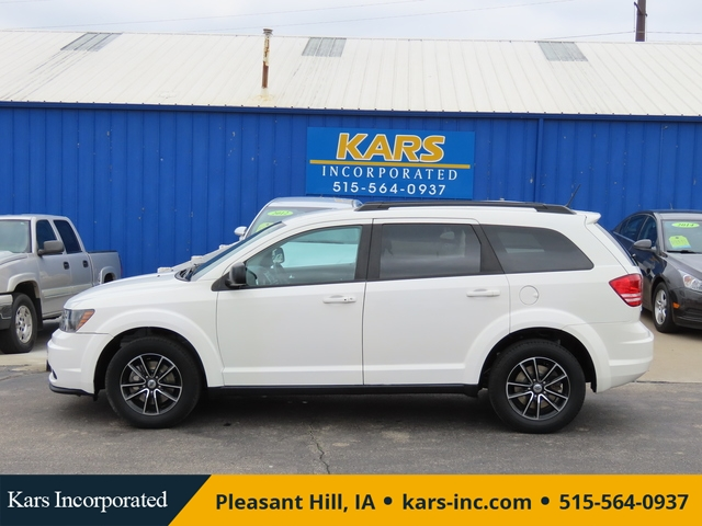 2018 Dodge Journey SE  - J47884  - Kars Incorporated