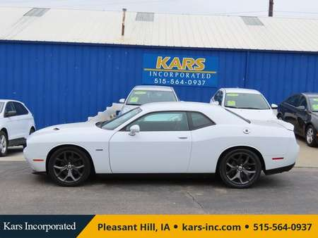 2018 Dodge Challenger R/T PLUS for Sale  - J15083  - Kars Incorporated