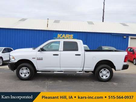 2015 Ram 2500 ST 4WD Crew Cab for Sale  - F74137  - Kars Incorporated