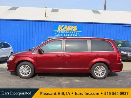 2019 Dodge Grand Caravan SXT for Sale  - K22225P  - Kars Incorporated