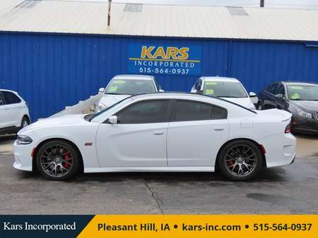 2016 Dodge Charger SRT 392 for Sale  - G40710P  - Kars Incorporated