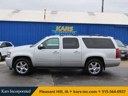 2011 Chevrolet Suburban 1500 LTZ 4WD for Sale  - B81602  - Kars Incorporated