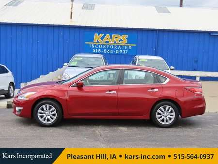 2015 Nissan Altima 2.5 for Sale  - F68696  - Kars Incorporated