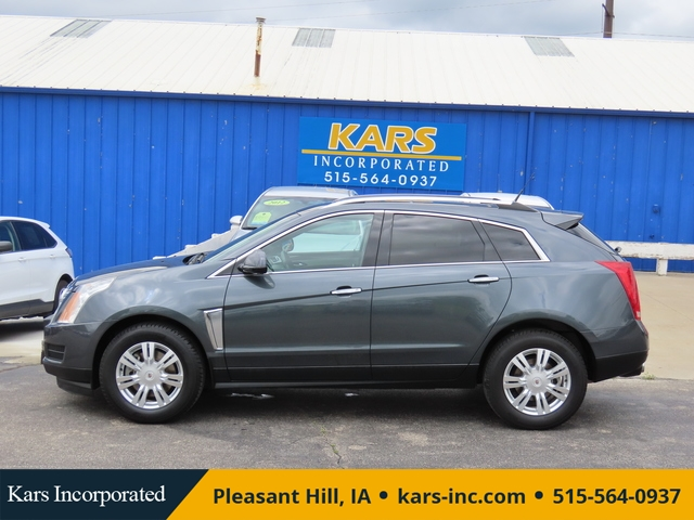 2013 Cadillac SRX LUXURY COLLECTION  - D60798  - Kars Incorporated