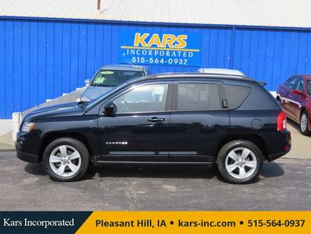 2011 Jeep Compass SPORT 4WD for Sale  - B34953  - Kars Incorporated