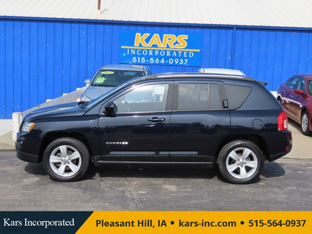 2011 Jeep Compass  - Kars Incorporated