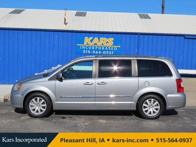 2014 Chrysler Town & Country TOURING  - E24850P  - Kars Incorporated