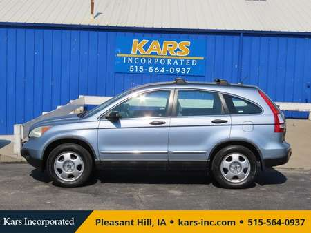 2008 Honda CR-V LX 2WD for Sale  - 801503  - Kars Incorporated