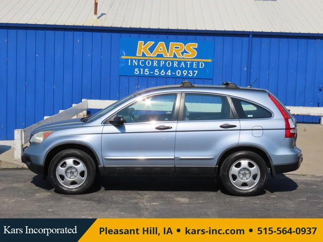 2008 Honda CR-V LX 2WD  - 801503  - Kars Incorporated