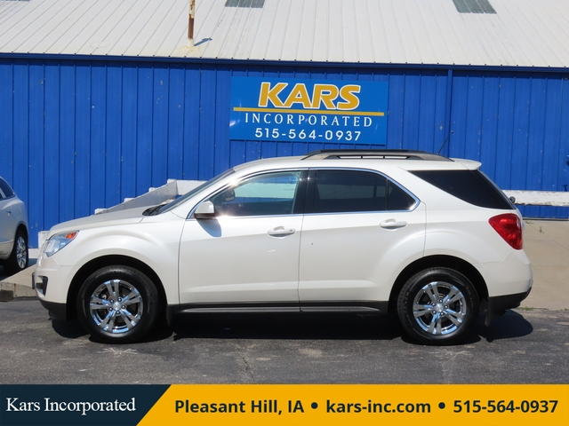 2014 Chevrolet Equinox LT AWD  - E00654  - Kars Incorporated
