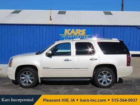 2013 GMC Yukon DENALI AWD for Sale  - D41703  - Kars Incorporated