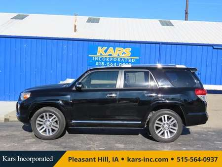 2012 Toyota 4Runner SR5 4WD for Sale  - C06882  - Kars Incorporated