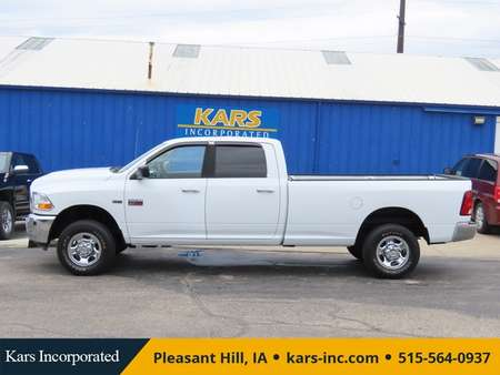 2012 Ram 2500 SLT 4WD Crew Cab for Sale  - C22189  - Kars Incorporated