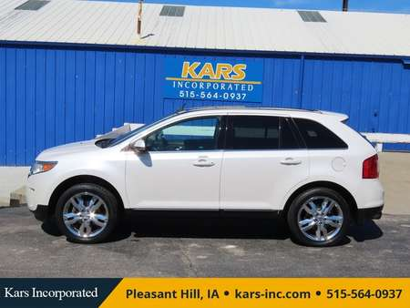 2012 Ford Edge LIMITED AWD for Sale  - C10638P  - Kars Incorporated
