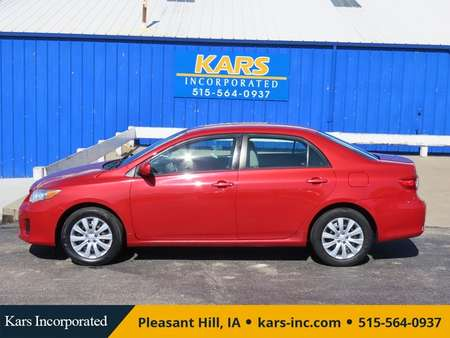 2012 Toyota Corolla BASE for Sale  - C24136  - Kars Incorporated