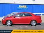 2012 Toyota Corolla  - Kars Incorporated