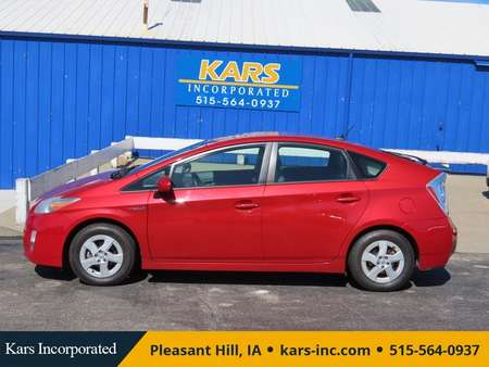 2011 Toyota Prius  for Sale  - B62493  - Kars Incorporated