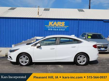 2018 Chevrolet Cruze LT for Sale  - J17824  - Kars Incorporated