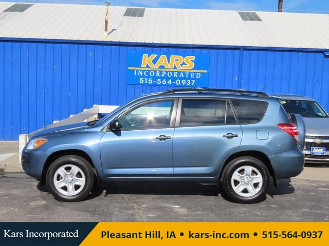 2012 Toyota RAV-4 RAV4  - C52756  - Kars Incorporated