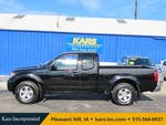 2012 Nissan Frontier  - Kars Incorporated