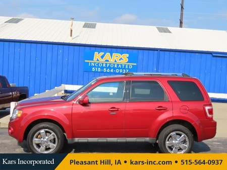 2009 Ford Escape LIMITED 4WD for Sale  - 902589A  - Kars Incorporated