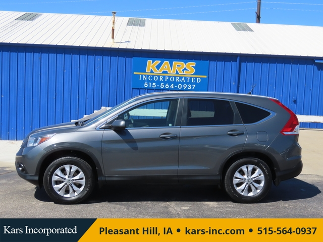 2013 Honda CR-V EX AWD  - D82511  - Kars Incorporated
