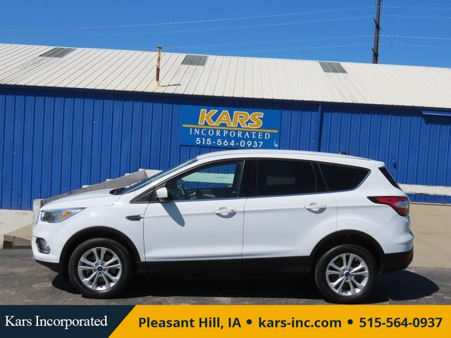 2017 Ford Escape SE 4WD  - H67644P  - Kars Incorporated