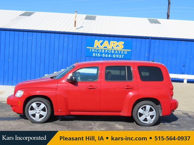 2008 Chevrolet HHR LS  - 844328P  - Kars Incorporated