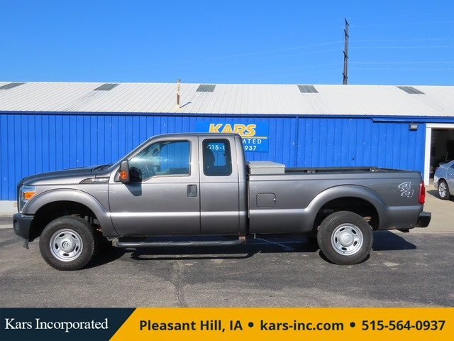 2012 Ford F-250 SUPER DUTY 4WD SuperCab  - C13461  - Kars Incorporated